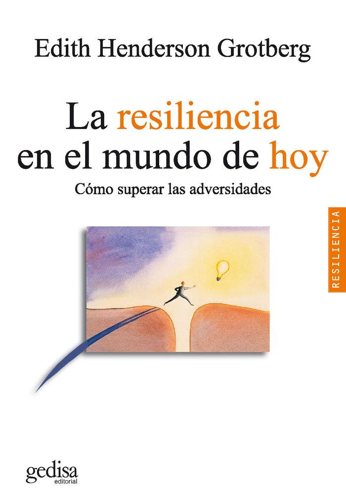 Resiliencia en el mundo de hoy,la