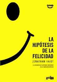 Hipotesis de la felicidad,la