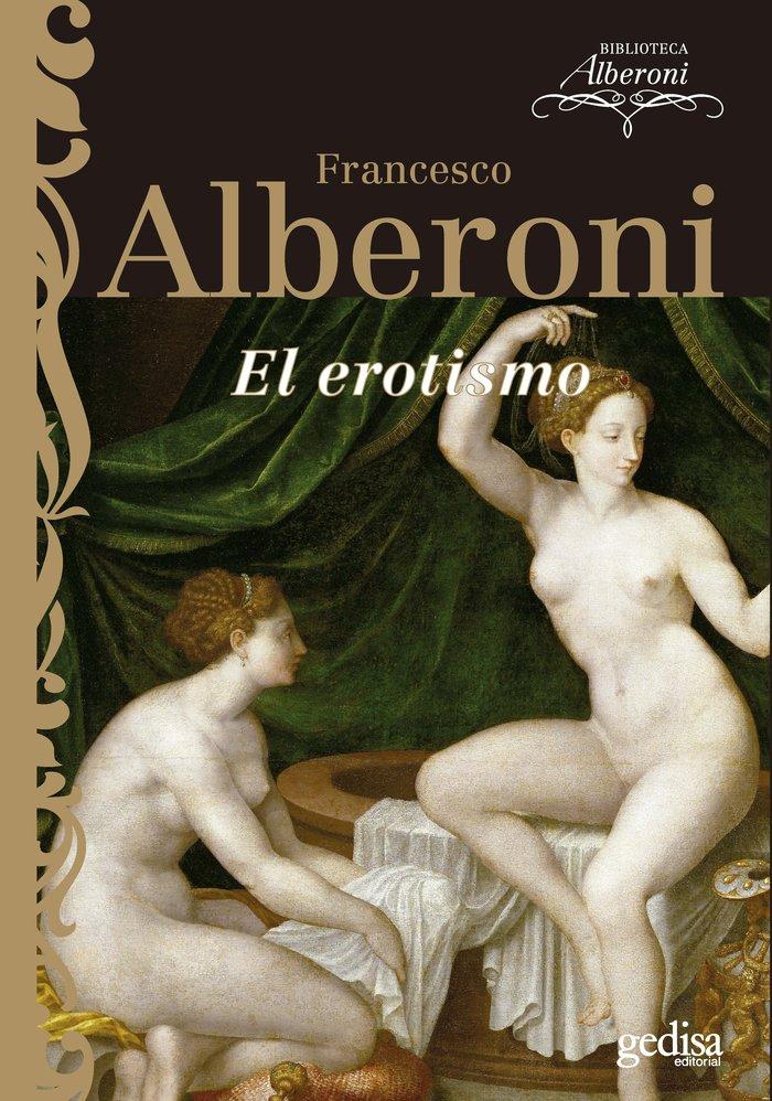 Erotismo,el