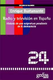 Radio y television en españa