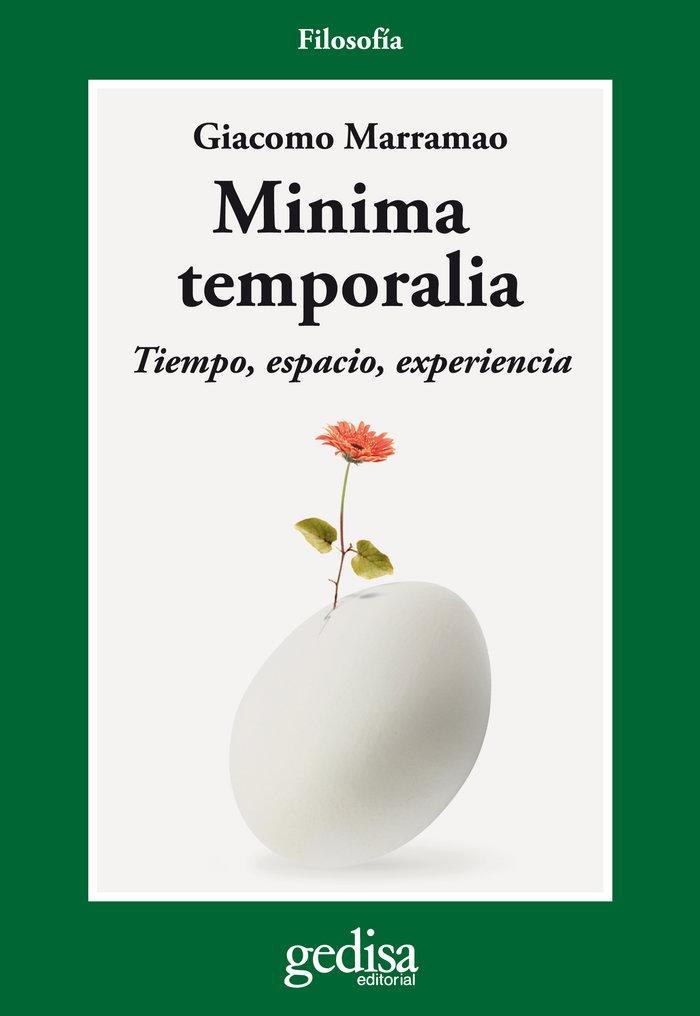 Minima temporalia
