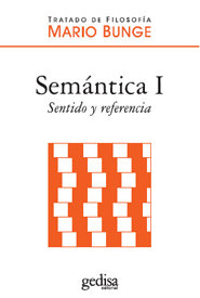 Semantica i sentido y referencia tratado filosofia