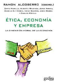 Etica economia y empresa