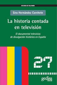 Historia contada en television,la