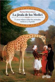 Jirafa de los medici,la