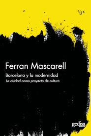 Barcelona y la modernidad