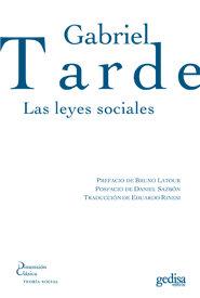 Leyes sociales,las
