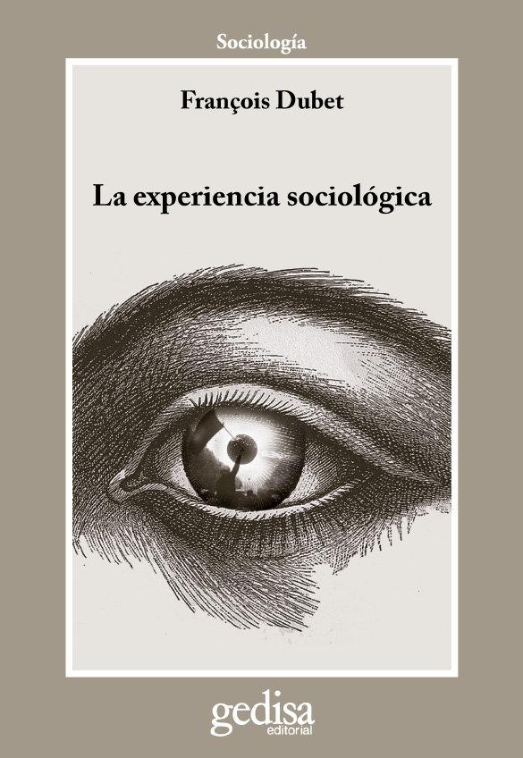 Experiencia sociologica,la