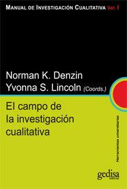 Campo de la investigacion cualitativa manual i.c.vol.i