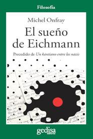 Sueño de eichmann,el