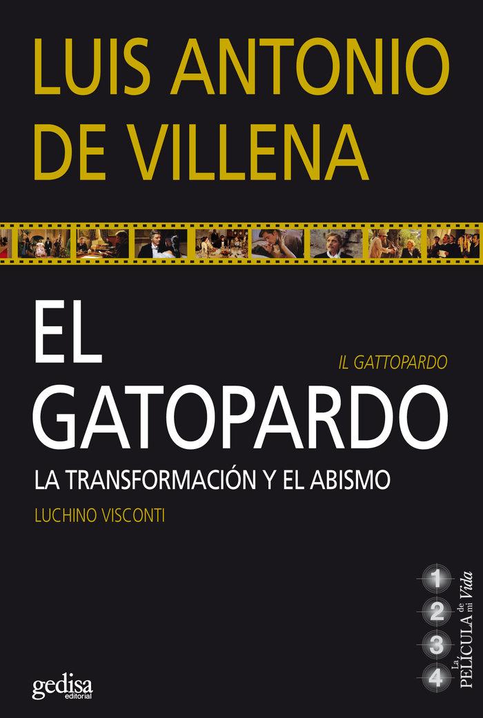 Gatopardo,el