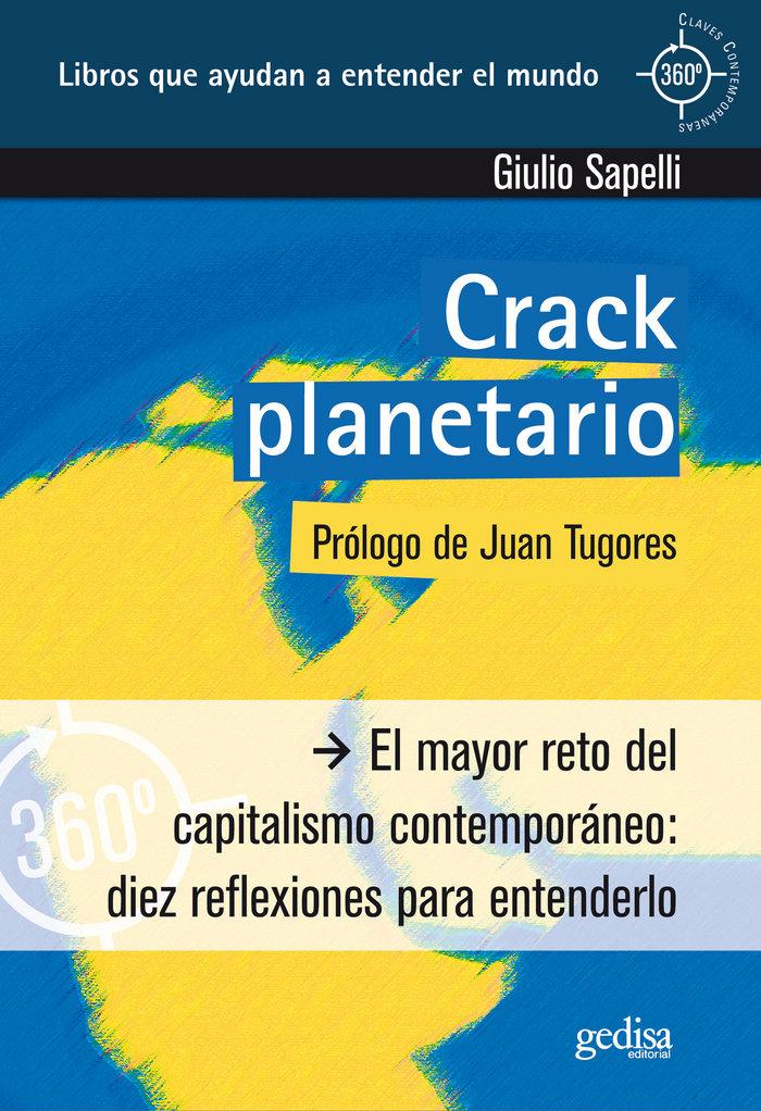 Crack planetario,el