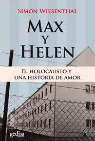 Max y helen el holocausto y una historia de amor