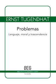 Problemas lenguaje moral y trascendencia