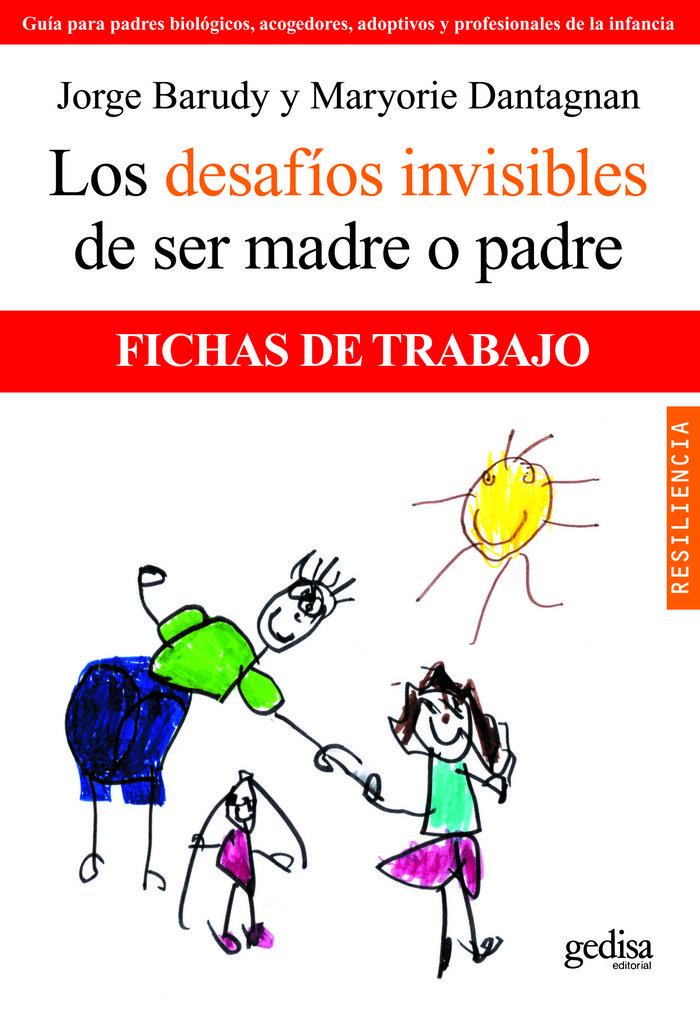 Desafios invisibles de ser madre o padre,los