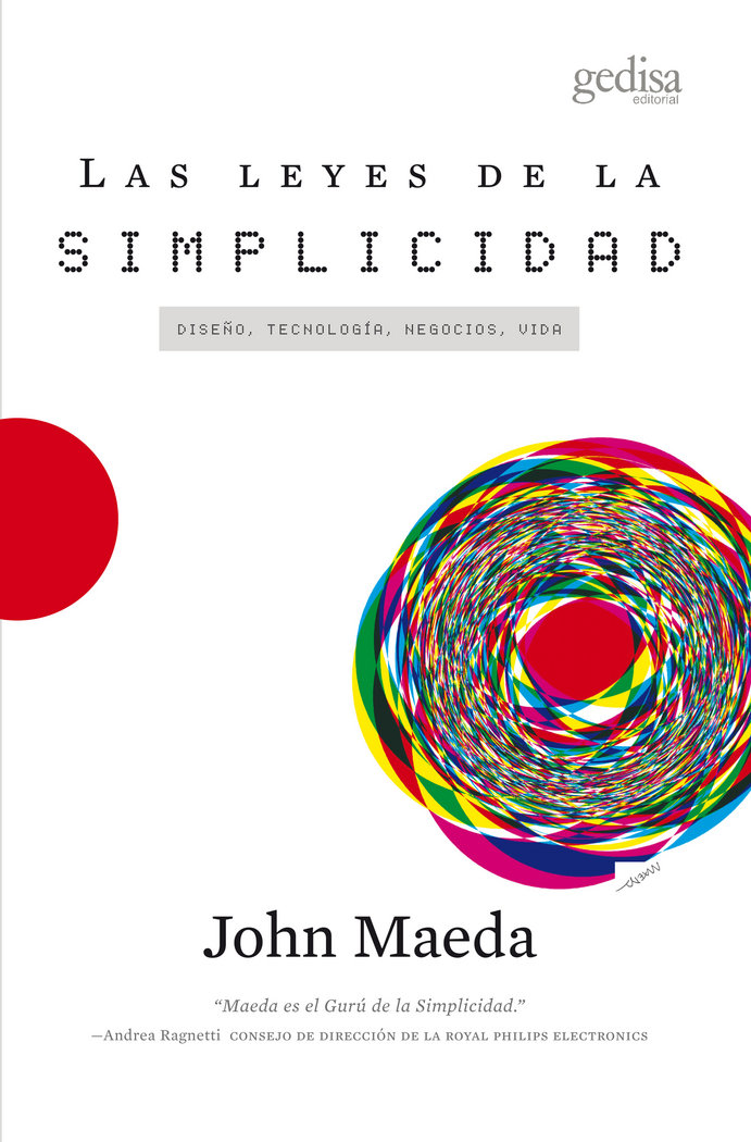 Leyes de la simplicidad