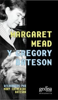 Margaret mead y gregory bateson