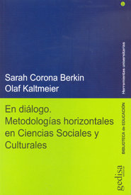 En dialogo metodologias horizontales ciencias sociales cult