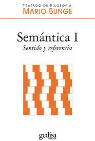 Semantica i sentido y referencia
