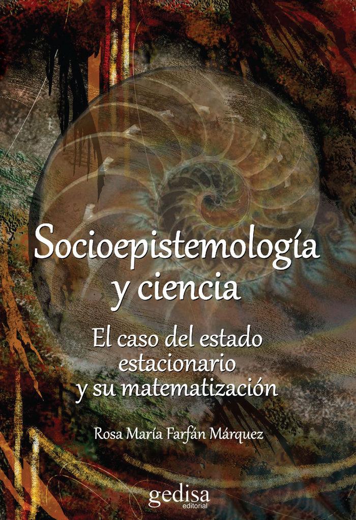 Socioepistemologia y ciencia