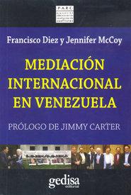 Mediacion internacional en venezuela