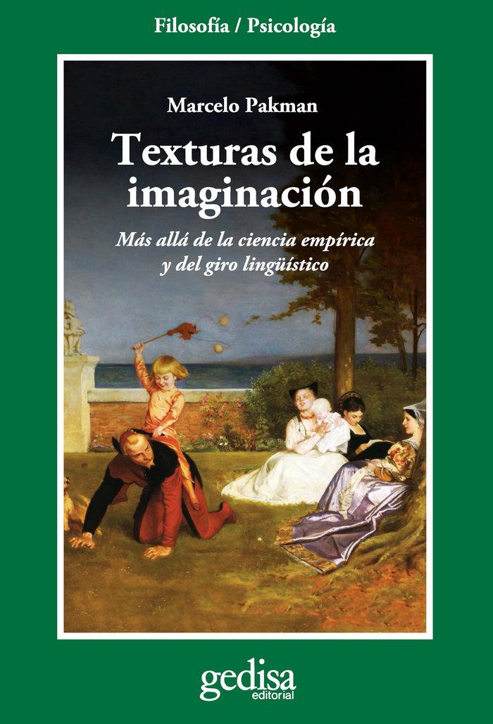 Texturas de la imaginacion