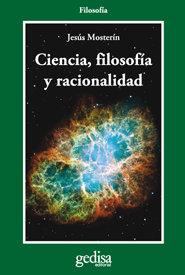 Ciencia filosofia y racionalidad