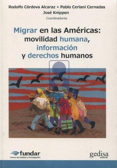 Migrar en las americas