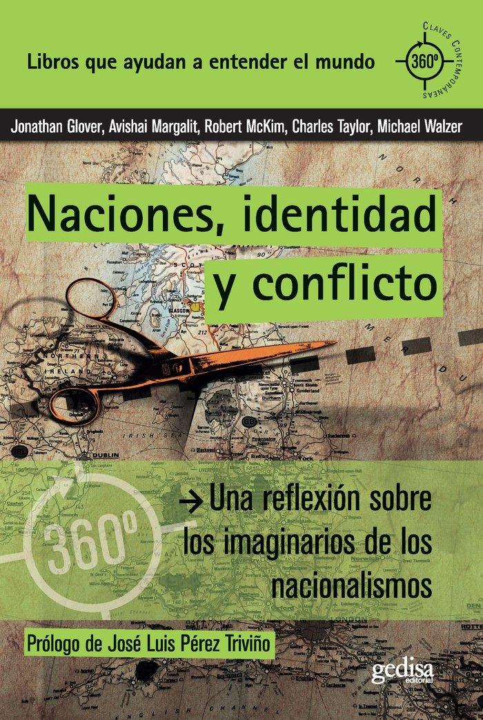 Naciones identidad y conflicto