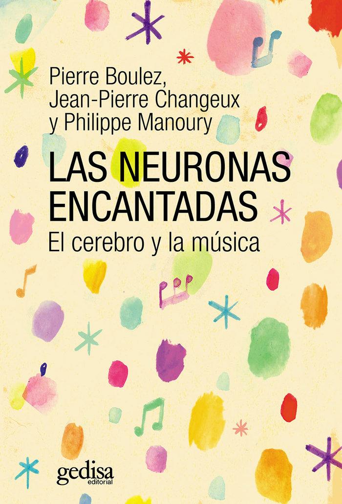 Neuronas encantadas,las