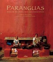 Paranguas hogar de manjares michoacanos