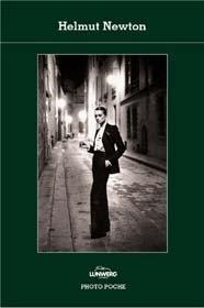 Helmut newton photo poche