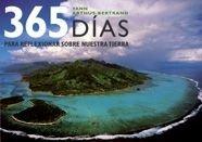 365 dias para reflexionar nuestra tierra