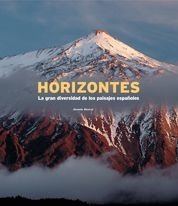Horizontes gran diversidad de los paisajes