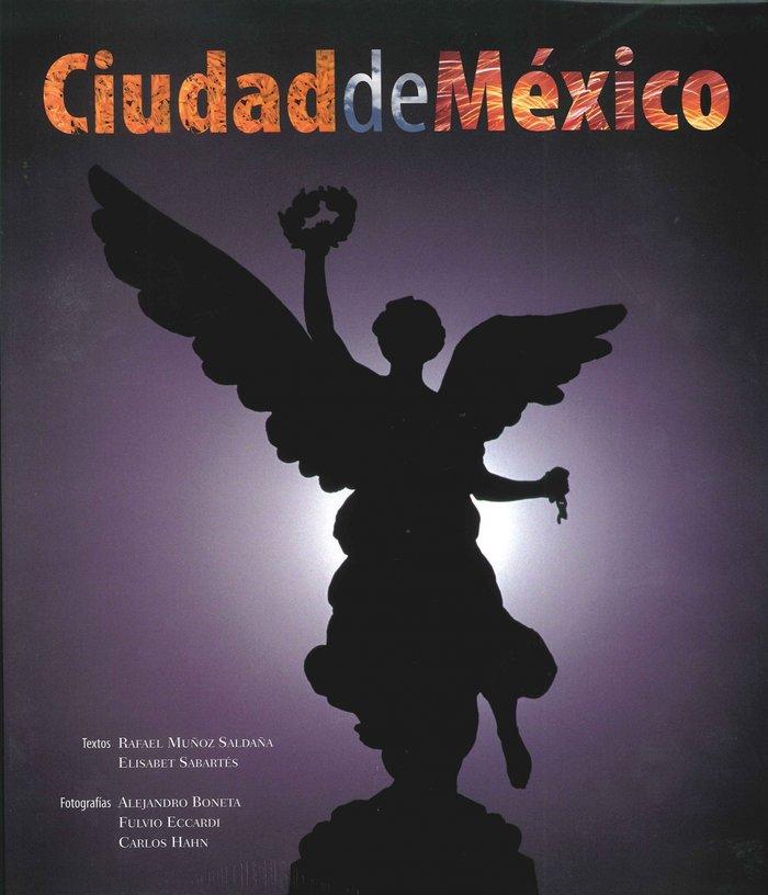 Ciudad de mexico español ingles