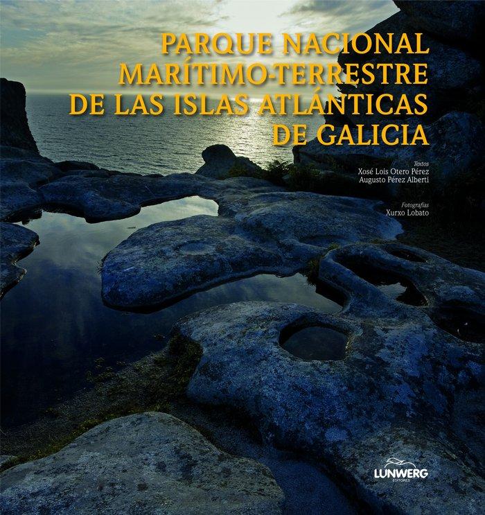 Parque nacional maritimo-terrestre de las islas atlanticas d
