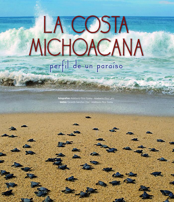 Costa  michoacana., la