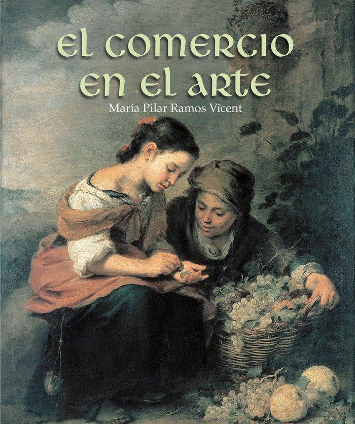 Comercio en el arte, el