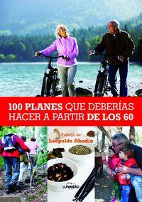Planes para mayores de 65