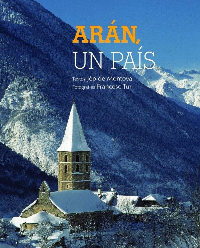 Aran un pais catalan aranes castellano
