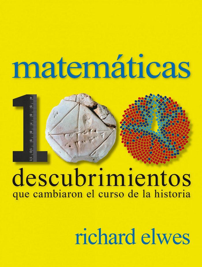 Matematicas 100 descubrimientos
