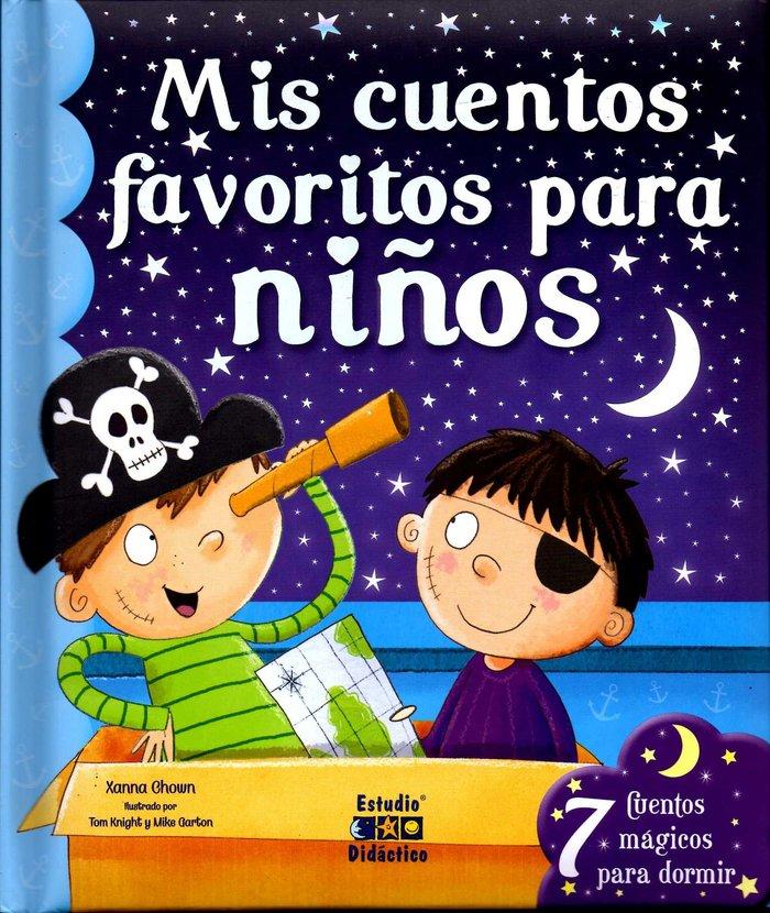 Mis cuentos favoritos para niños