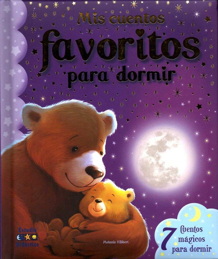 Mis cuentos favoritos para dormir
