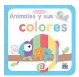 Animales y sus colores