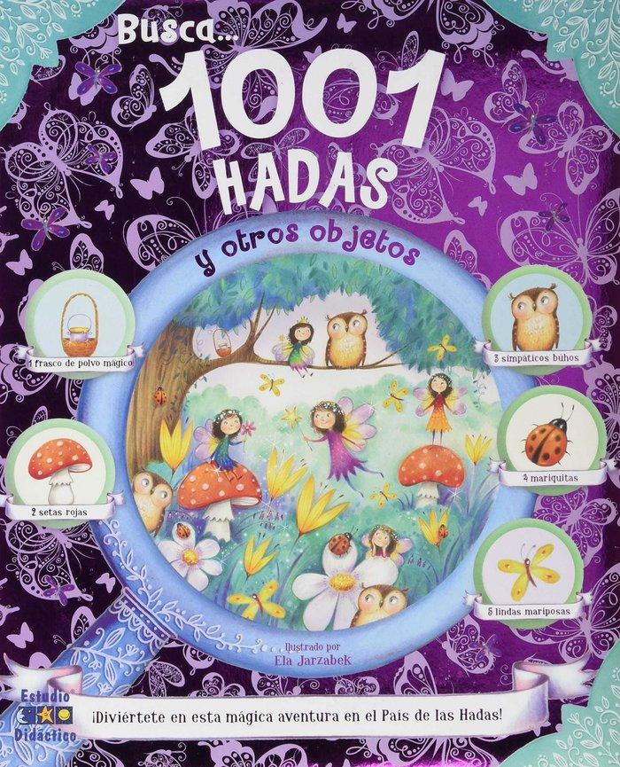 1001 hadas