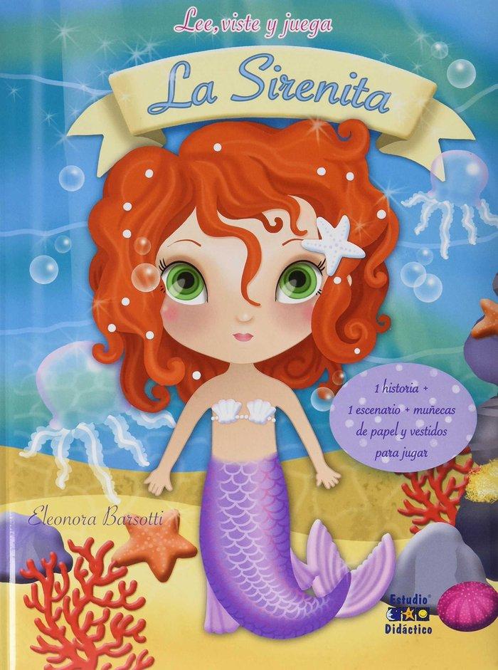 Sirenita,la