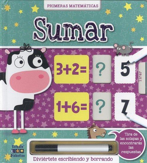 Sumar primeras matematicas