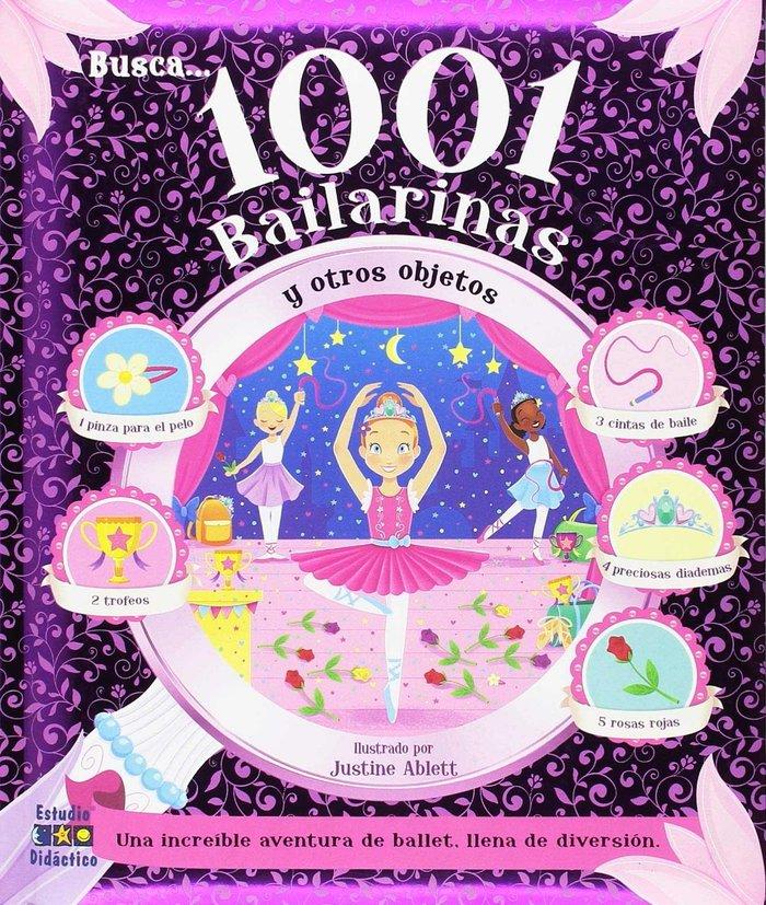 Busca 1001 bailarinas