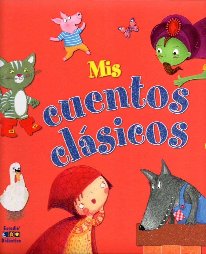 Mis cuentos clasicos