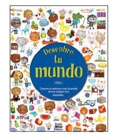 Mi primer libro de aprendizaje
